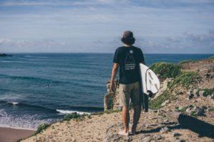 L'histoire d'un t-shirt 100 % recyclé