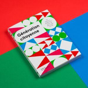 generation citoyenne livre
