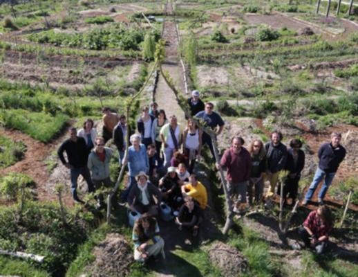 Crowdfunding Préserver l'agriculture paysanne