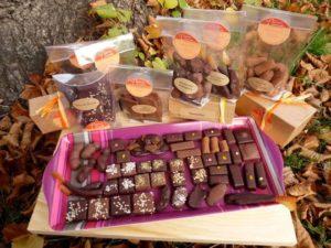 chocolat artisan