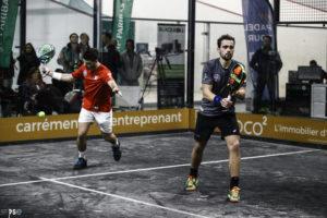 application tennis sport
