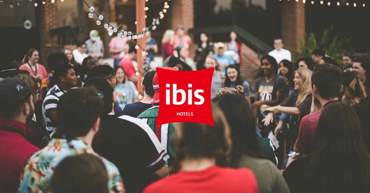 concours ibis