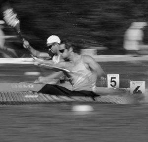 kayak jeux olympiques