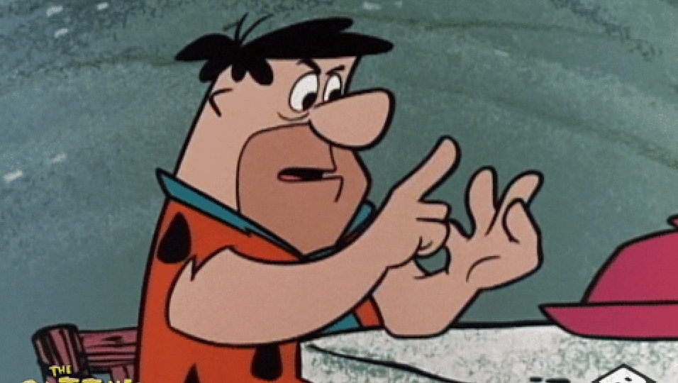 Flintstones calcul