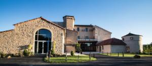 Gite Castel d'Alzac