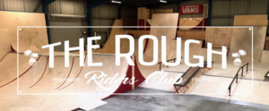 skatepark indoor valence