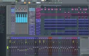 FL Studio séquenceur