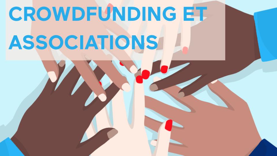 crowdfunding pour associations