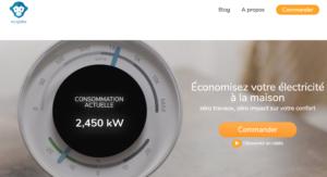 ecojoko economiseur energie