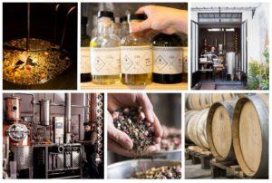 distillerie paris