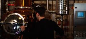 Julhes distillerie