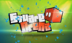 square arena jeu vidéo