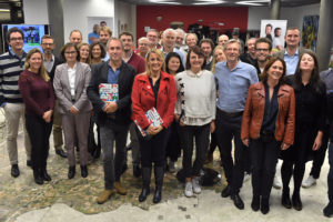 MEL MAKERS concours