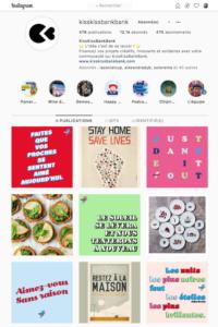 instagram kisskissbankbank