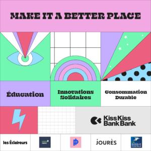 Make it a better place